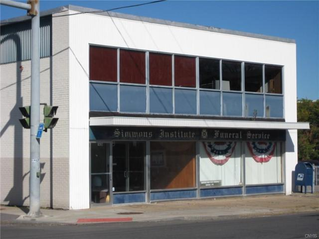 1828 South Avenue, Syracuse, NY 13207 (MLS #S1152580) :: The CJ Lore Team | RE/MAX Hometown Choice