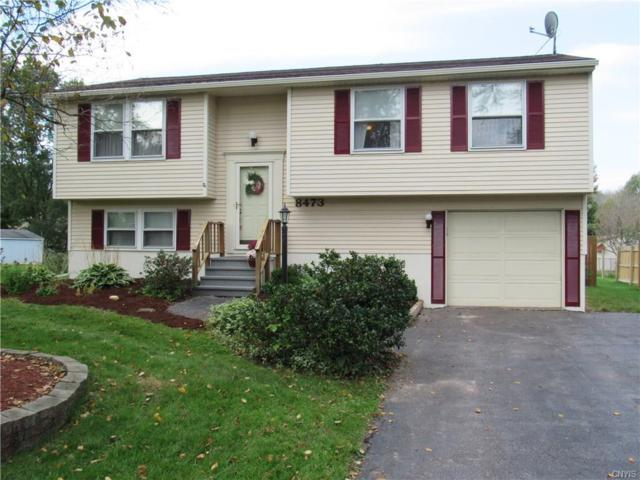 8473 Bayridge Road, Cicero, NY 13039 (MLS #S1152591) :: Updegraff Group