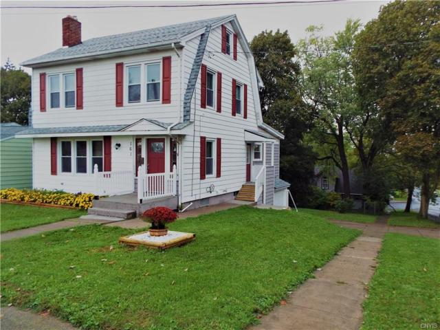 161 Avon Road, Syracuse, NY 13206 (MLS #S1152596) :: The CJ Lore Team | RE/MAX Hometown Choice