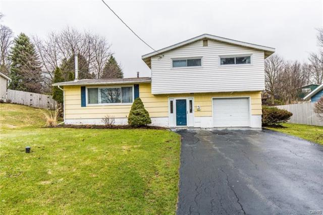 105 Wickson Road, Camillus, NY 13219 (MLS #S1152703) :: The CJ Lore Team | RE/MAX Hometown Choice