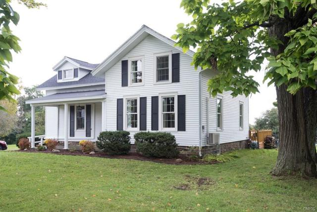 2880 Shamrock Road, Marcellus, NY 13152 (MLS #S1152714) :: The CJ Lore Team | RE/MAX Hometown Choice