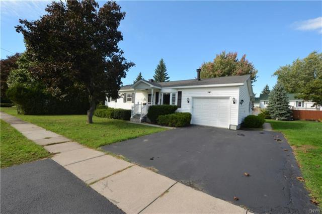 272 Ontario Drive N, Watertown-City, NY 13601 (MLS #S1152717) :: BridgeView Real Estate Services