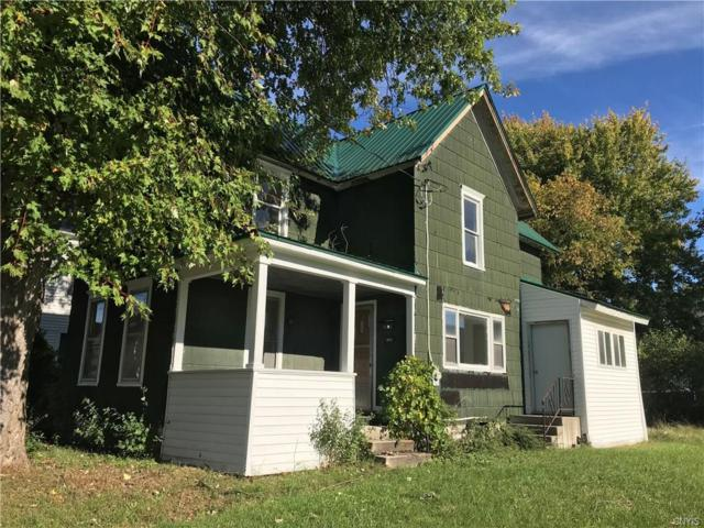 840 Anne Street, Watertown-City, NY 13601 (MLS #S1152831) :: BridgeView Real Estate Services