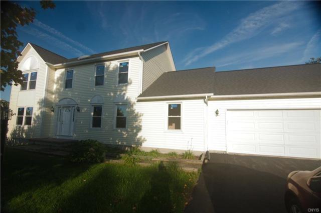 5833 Invincible Drive, Onondaga, NY 13078 (MLS #S1152851) :: Robert PiazzaPalotto Sold Team