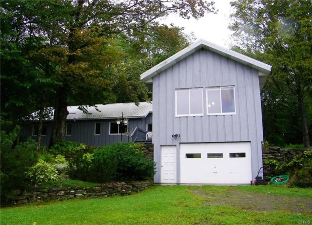 3750 County Route 17, Williamstown, NY 13493 (MLS #S1152945) :: Updegraff Group