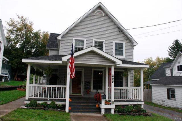 205 S James, Wilna, NY 13619 (MLS #S1153034) :: BridgeView Real Estate Services