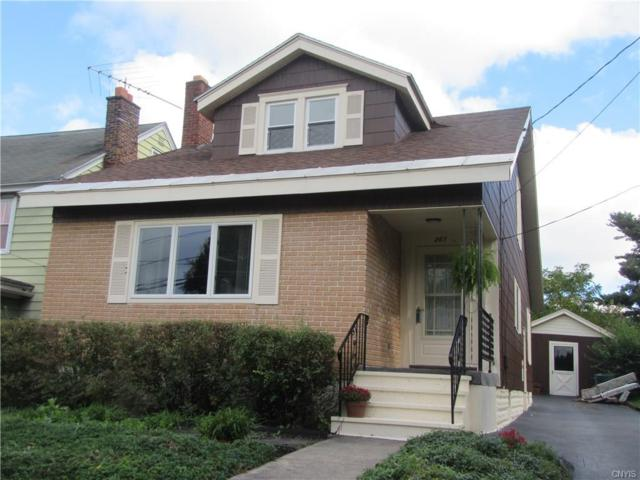 267 Mosley Drive, Syracuse, NY 13206 (MLS #S1153052) :: The CJ Lore Team | RE/MAX Hometown Choice