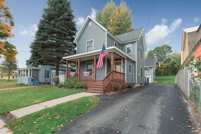 28 Liberty Street, Champion, NY 13619 (MLS #S1153094) :: BridgeView Real Estate Services