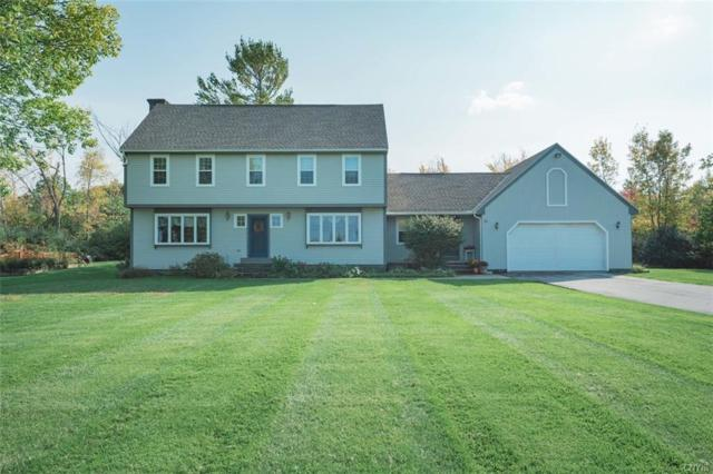 41288 Kehoe Tract Road, Clayton, NY 13624 (MLS #S1153110) :: BridgeView Real Estate Services