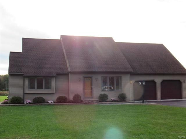8025 Lewis Point Road, Lenox, NY 13032 (MLS #S1153112) :: The CJ Lore Team | RE/MAX Hometown Choice