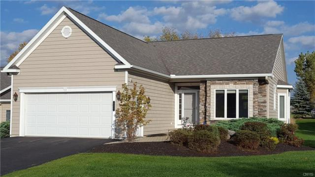 127 Edwards Falls Lane, Manlius, NY 13104 (MLS #S1153170) :: Robert PiazzaPalotto Sold Team