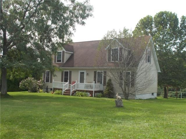 11507 State Route 176, Ira, NY 13033 (MLS #S1153465) :: The CJ Lore Team | RE/MAX Hometown Choice