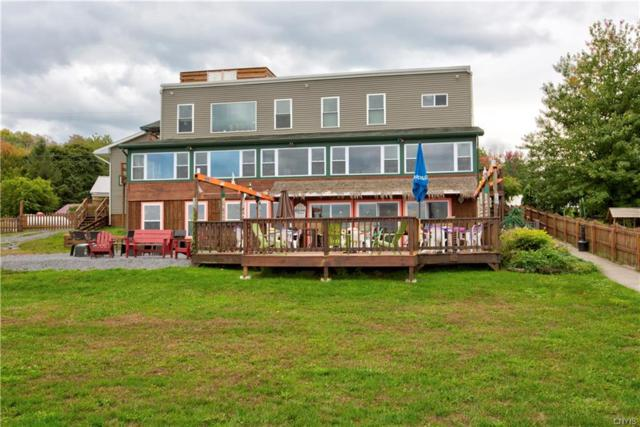 45 Wigwam Restaurant Drive, Sandy Creek, NY 13142 (MLS #S1153519) :: The Chip Hodgkins Team