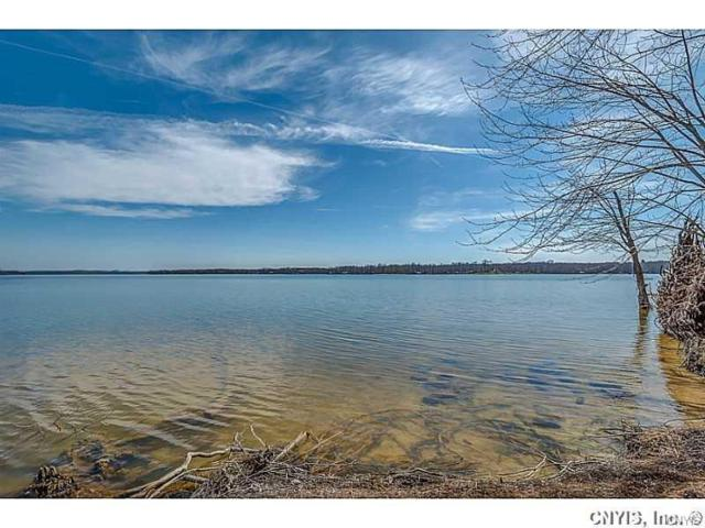 Lot A Duger Road, Cato, NY 13033 (MLS #S1153561) :: The Chip Hodgkins Team