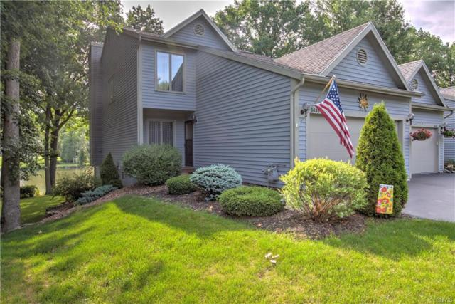 3631 Melvin Drive S, Lysander, NY 13027 (MLS #S1153571) :: The CJ Lore Team | RE/MAX Hometown Choice