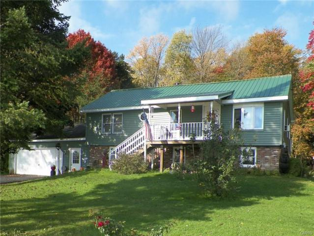 2901 Miller Road, Boonville, NY 13309 (MLS #S1153658) :: The Rich McCarron Team