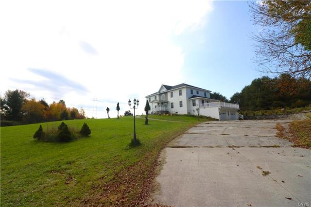 1002 West Street, Wilna, NY 13619 (MLS #S1153696) :: BridgeView Real Estate Services