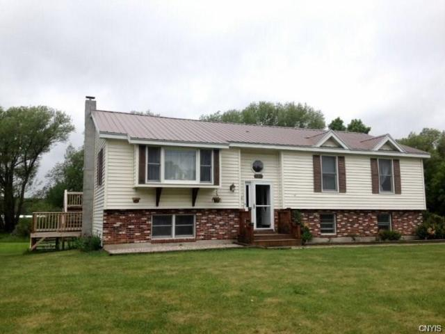 10205 State Route 26, Denmark, NY 13367 (MLS #S1153728) :: BridgeView Real Estate Services