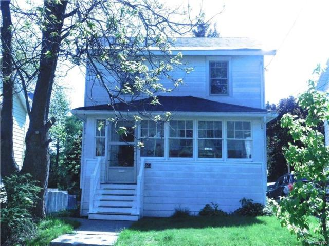 103 Russell Place, Syracuse, NY 13207 (MLS #S1153733) :: Thousand Islands Realty