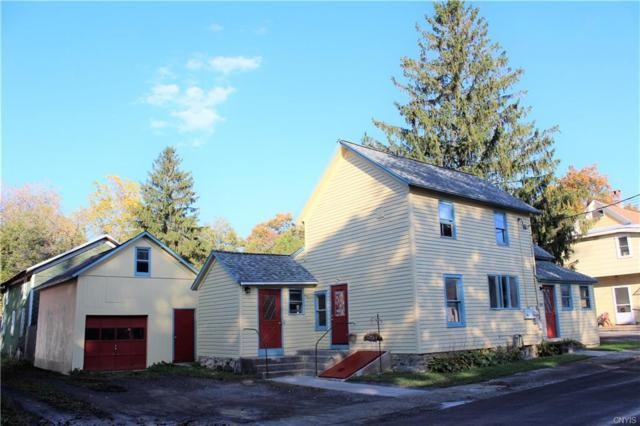 2609 Pearl Street, Cazenovia, NY 13035 (MLS #S1153748) :: Robert PiazzaPalotto Sold Team