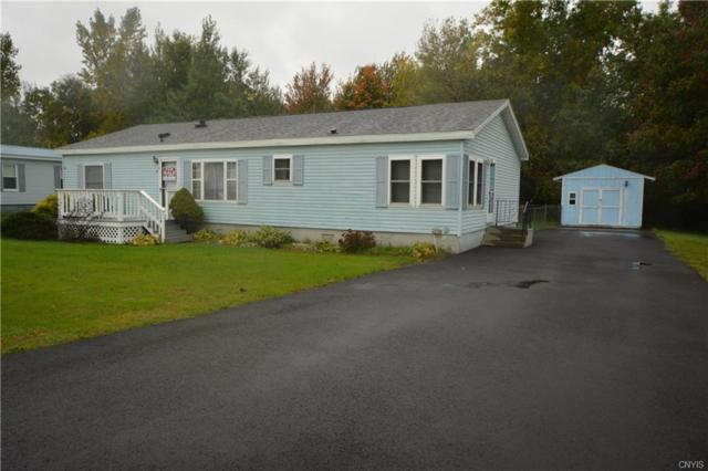 17481   Lot# 80 Us Rt. 11, Watertown-Town, NY 13601 (MLS #S1153888) :: BridgeView Real Estate Services