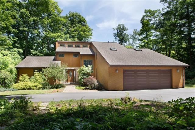 3350 County Line Road, Skaneateles, NY 13152 (MLS #S1153924) :: The Chip Hodgkins Team