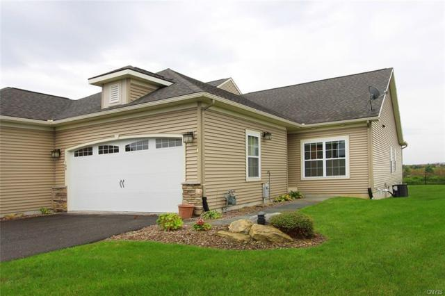 105 Star Gaze Circle, Manlius, NY 13104 (MLS #S1153930) :: Robert PiazzaPalotto Sold Team