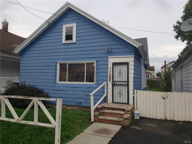 136 Lawrence Street, Syracuse, NY 13208 (MLS #S1153939) :: The CJ Lore Team   RE/MAX Hometown Choice