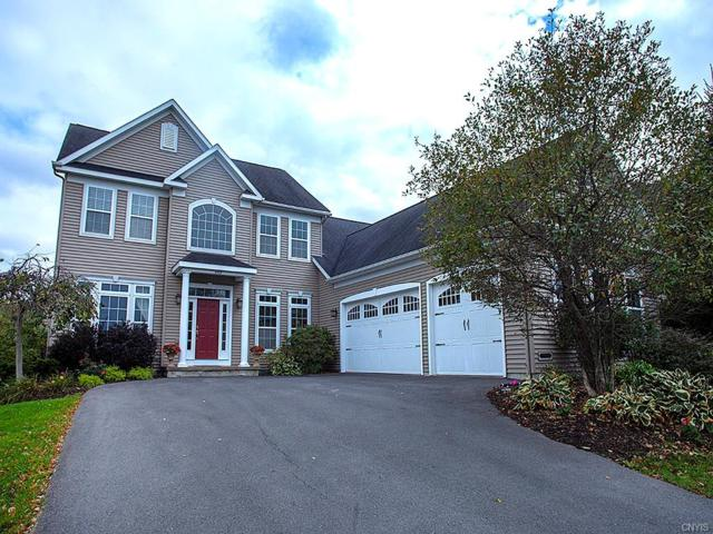 4409 Winding Creek Road, Pompey, NY 13104 (MLS #S1153968) :: The CJ Lore Team | RE/MAX Hometown Choice