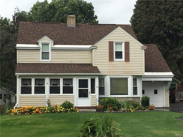 106 Meadow Road, Geddes, NY 13219 (MLS #S1154023) :: BridgeView Real Estate Services