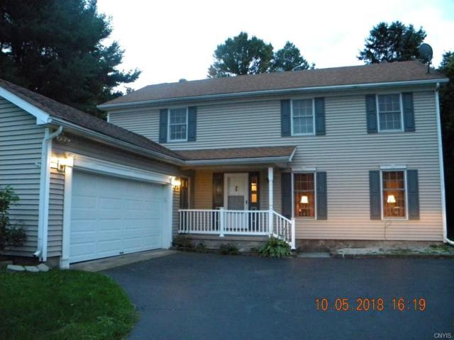 37 Hillcrest Drive, Minetto, NY 13126 (MLS #S1154033) :: Updegraff Group