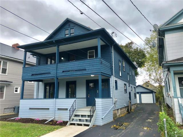 248 Woodbine Avenue #50, Syracuse, NY 13206 (MLS #S1154058) :: The CJ Lore Team | RE/MAX Hometown Choice