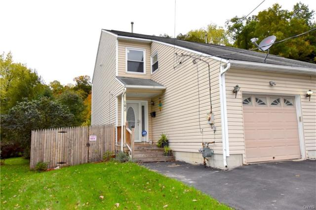 102 Depalma Avenue, Syracuse, NY 13204 (MLS #S1154111) :: BridgeView Real Estate Services