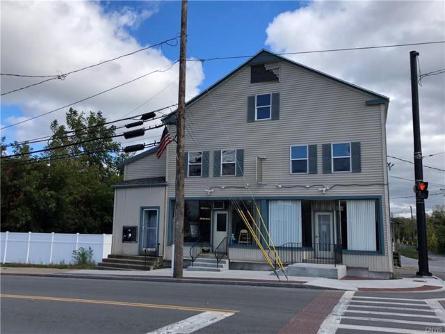 104 N Peterboro Street Street, Lenox, NY 13032 (MLS #S1154163) :: The Chip Hodgkins Team