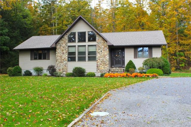 268 Sawmill Road, Sandy Creek, NY 13142 (MLS #S1154179) :: BridgeView Real Estate Services