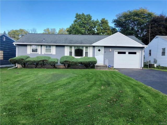107 Bury Drive, Geddes, NY 13209 (MLS #S1154211) :: Updegraff Group