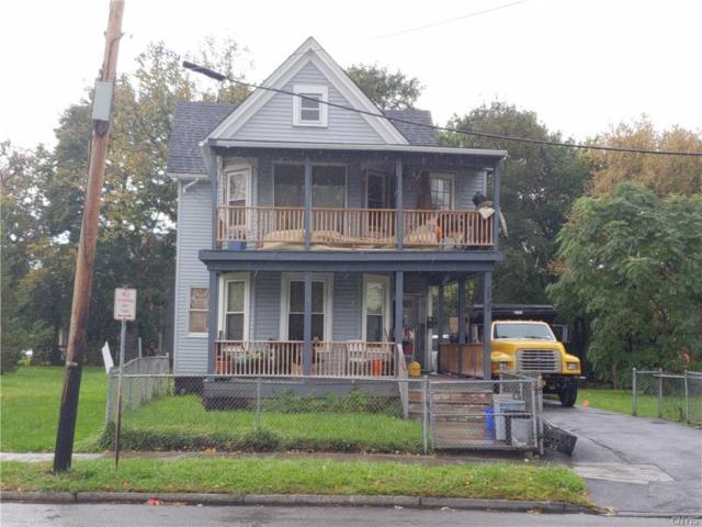 3530 S Salina Street, Syracuse, NY 13205 (MLS #S1154276) :: The CJ Lore Team | RE/MAX Hometown Choice