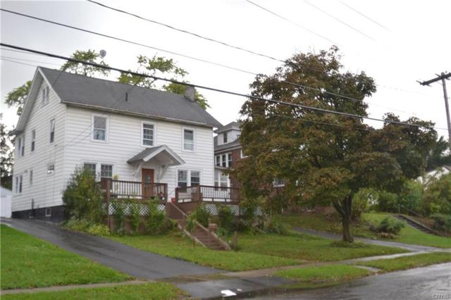 323 Grant Boulevard, Syracuse, NY 13206 (MLS #S1154282) :: The CJ Lore Team | RE/MAX Hometown Choice