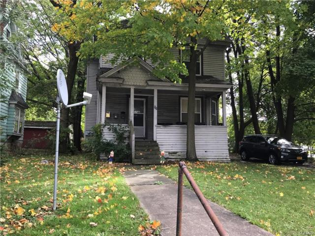 52 Grant Avenue, Auburn, NY 13021 (MLS #S1154298) :: The CJ Lore Team | RE/MAX Hometown Choice