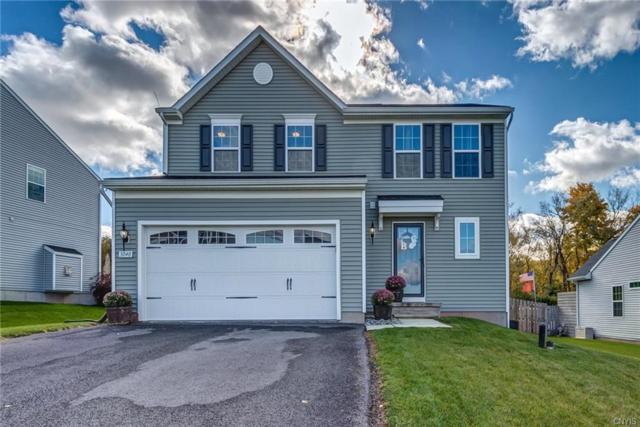 3040 Wheatfield Drive, Sullivan, NY 13037 (MLS #S1154313) :: BridgeView Real Estate Services