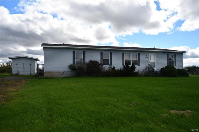 28530 Nys Route 37, Pamelia, NY 13637 (MLS #S1154331) :: The Chip Hodgkins Team