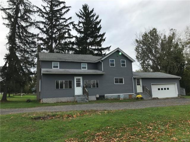 10688 Jordan Road, Cato, NY 13080 (MLS #S1154346) :: BridgeView Real Estate Services