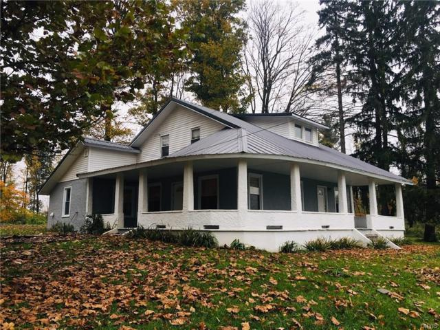 1787 Us Route 11, Hastings, NY 13076 (MLS #S1154355) :: BridgeView Real Estate Services