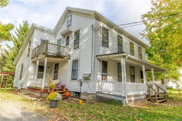103 E Hamilton Street, Hounsfield, NY 13685 (MLS #S1154386) :: BridgeView Real Estate Services
