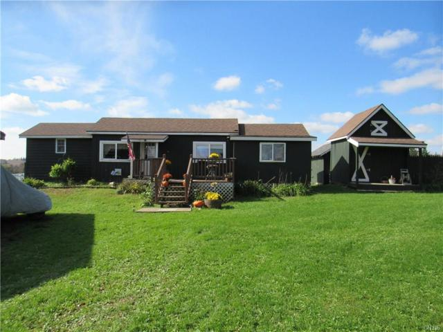 715 State Route 170A, Salisbury, NY 13365 (MLS #S1154415) :: Thousand Islands Realty