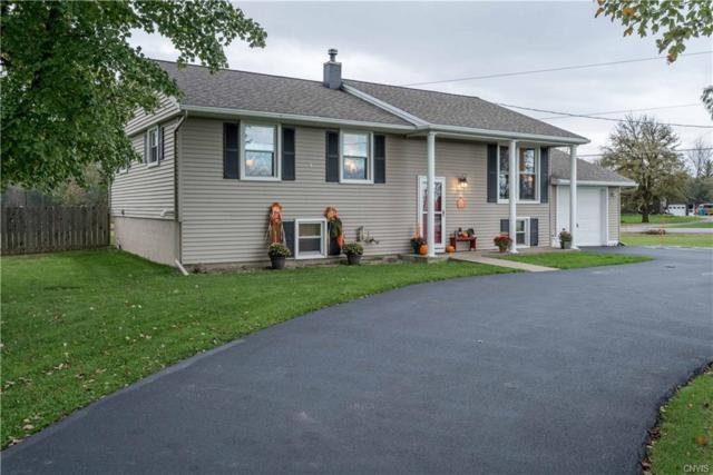 6410 Skinner Road Ss, Westmoreland, NY 13440 (MLS #S1154468) :: Thousand Islands Realty