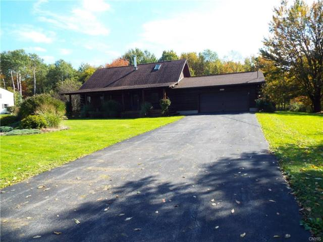 6874 Benton Rd., Marcy, NY 13403 (MLS #S1154482) :: BridgeView Real Estate Services