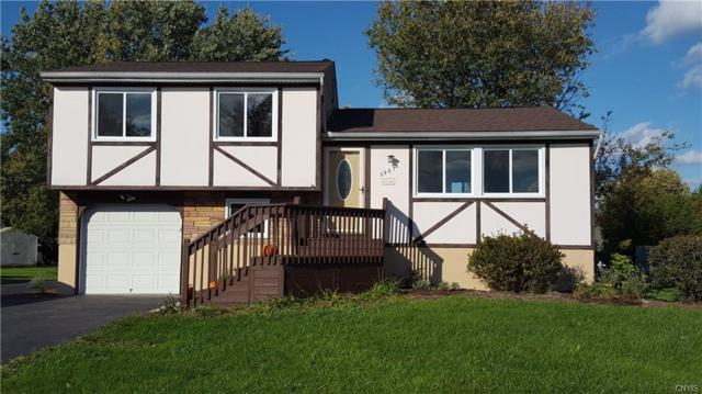 5967 Darby Road, Cicero, NY 13039 (MLS #S1154519) :: Updegraff Group