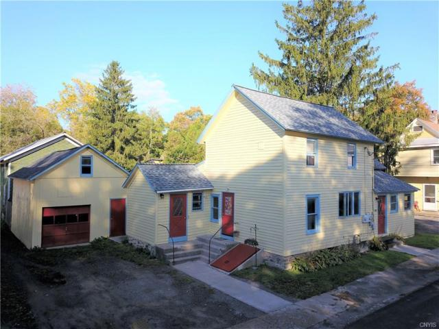 2609 Pearl Street, Cazenovia, NY 13035 (MLS #S1154526) :: Robert PiazzaPalotto Sold Team