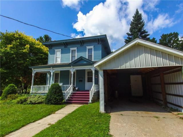 133 Clinton Street, Gouverneur, NY 13642 (MLS #S1154531) :: BridgeView Real Estate Services